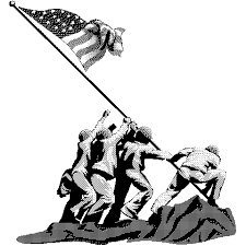 memorial day clip art free
