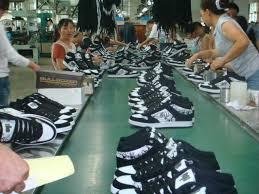 international shoes