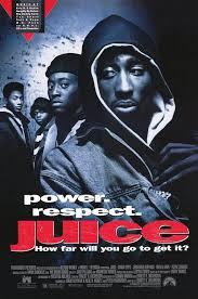juice movie poster