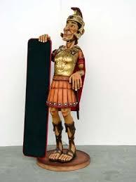 roman soldiers uniform