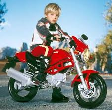 mini motorcycles for kids