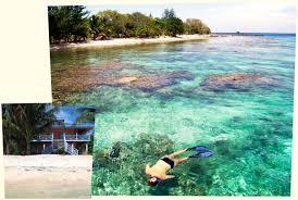 caribbean beach homes