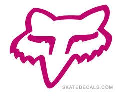 fox racer logo