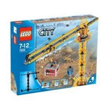 lego city building