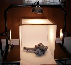 photography light boxes