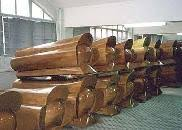chinese coffin