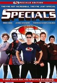 the specials movie