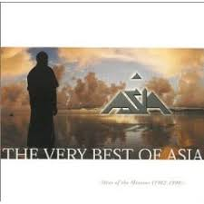 Asia - Never In A Million Years
