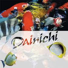dainichi koi