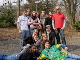 germany students