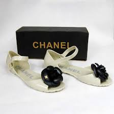 new chanel shoes