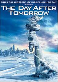 day after tomorrow dvd