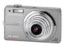 olympus 250