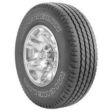 cross terrain tire