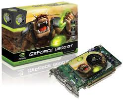 point of view geforce 8600 gt