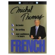 michel thomas french