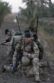 british soldiers pictures