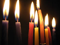 hanukkah light