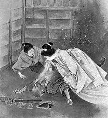Yuki-onna [Wanita salju] Images?q=tbn:AzesVk94xHQlbM::&t=1&h=234&w=215&usg=__A9p_JqnUSOxZAwpDMAYu38p4-c8=