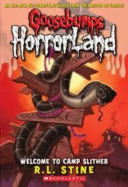 goosebumps horrorland 9