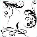 scrollwork designs