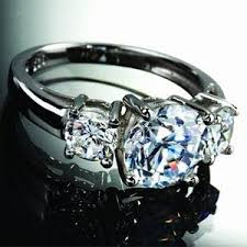 ring with