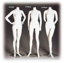 fashion dummies