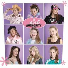 Girl Authority - Material Girl