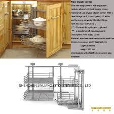 kitchen cabinet corner