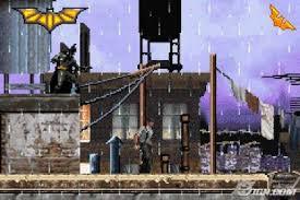 batman begins gameboy