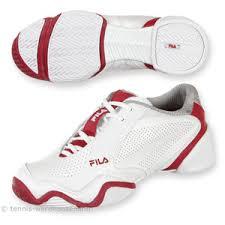 fila sport shoe