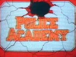 police academy the series