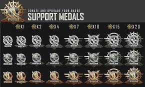 marines badges