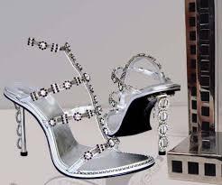 evening footwear