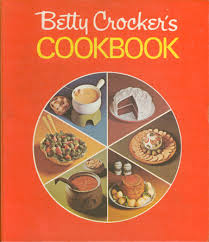 betty crocker recipe book