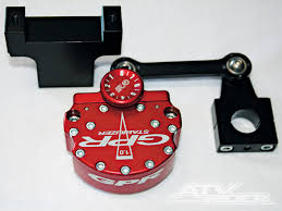 atv steering