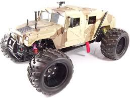hummer remote control cars