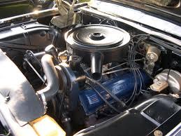 cadillac 390 engine