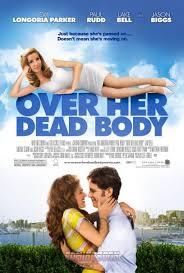over my dead body dvd
