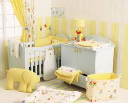 cute baby room ideas