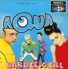 aqua music
