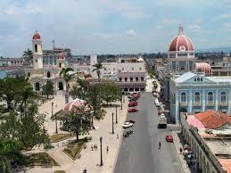 fotos de cienfuegos cuba