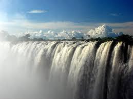 victoria falls kenya