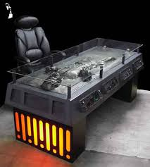 star wars table