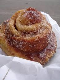 morning bun