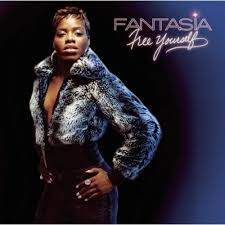 Fantasia Barrino - Free Yourself