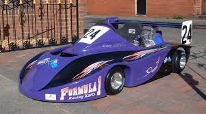250 super karts