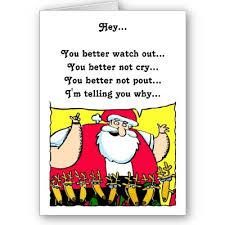 humorous christmas