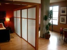 loft room dividers