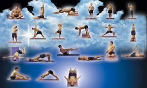 beginners yoga positions